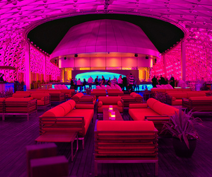 pink, luxury, and club image