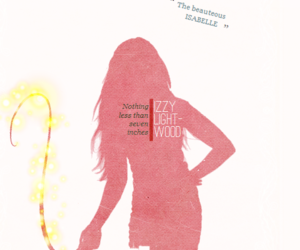 isabella and the mortal instruments image