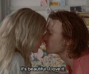 love, candy, and heath ledger image