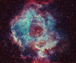 colors, stars, and galaxy image