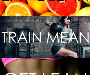 fitness, motivation, and healthy image