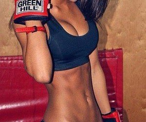 amazing, curvy, and fit image