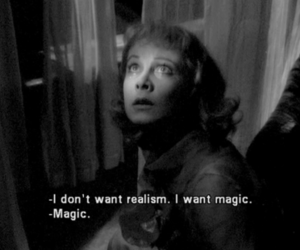 a streetcar named desire, magic, and oldies image