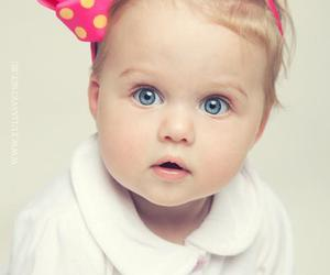 baby, blue eyes, and adorable image