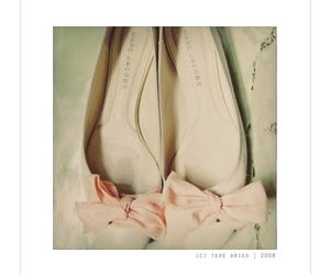 marc jacobs, shoes, and pink image
