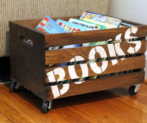 books and diy image
