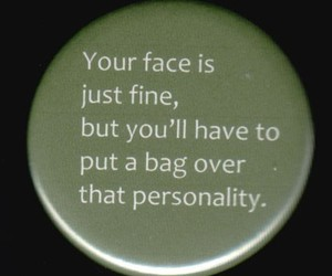 personality, quote, and face image