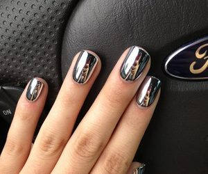 nails and silver image