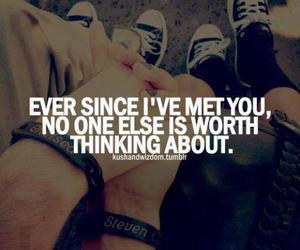 quotes, lovable, and cute image