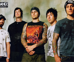 avenged sevenfold, a7x, and zacky vengeance image