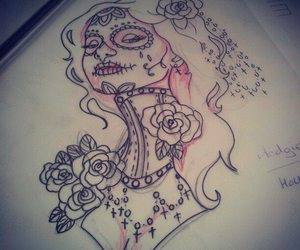 done, drawing, and mexican image