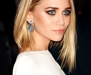 olsen and pretty image