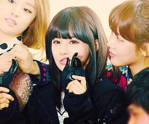 derp, kpop, and t-ara image