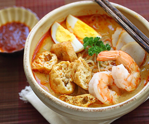 food, delicious, and ramen image