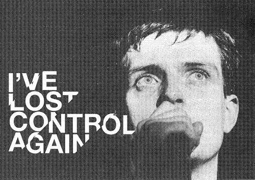 joy division, ian curtis, and control image