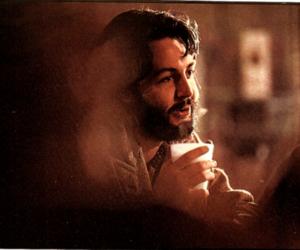 beard, Paul McCartney, and macca image