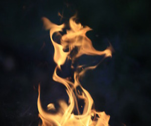 fire image