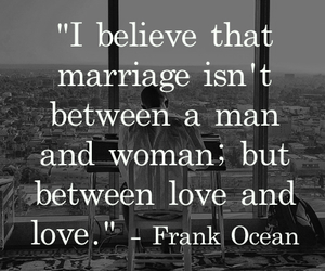love, quote, and marriage image