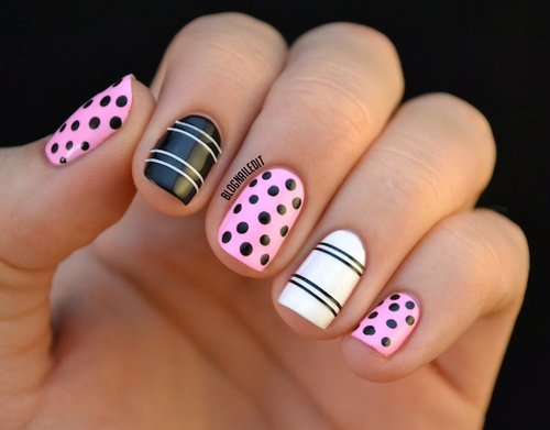 891 Images About Uñas Lindas On We Heart It See More About Nails