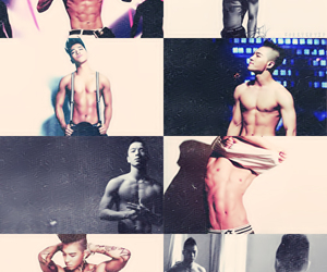 bigbang, k-pop, and dong youngbae image