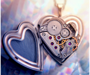antique, awesome, and heart image