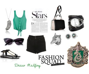 daily, fashion, and look image