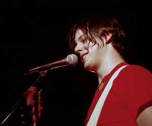 jack white, sex, and the white stripes image