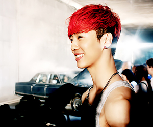 b.a.p, yongguk, and kpop image