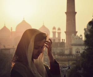 arab, awesome, and girl image