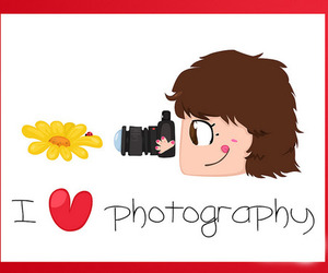 photography, girl, and love image