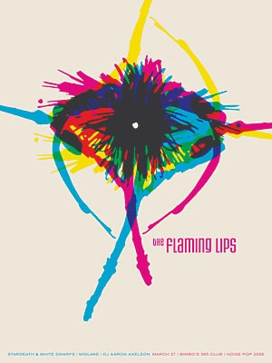 design, draw, and flaming lips image