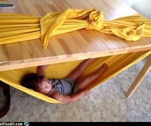 hammock and diy image