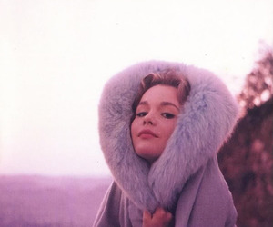 Tuesday Weld and vintage image