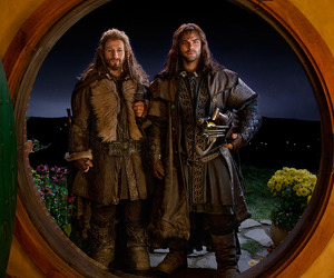 kili, fili, and dwarf image