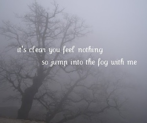 depression, music, and song image