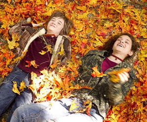 atlanta, autumn, and beautiful image