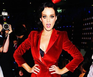 gorgeous and katy perry image