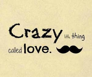 love and crazy image