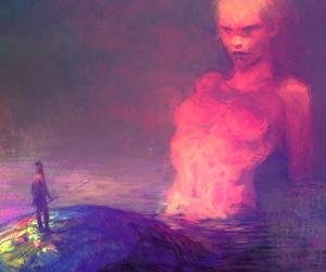 illustration and hoooook image