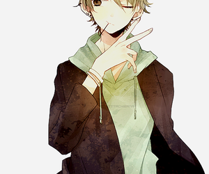 amazing, peace sign, and pocky image
