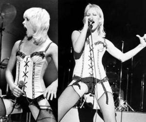 Cherie Currie and the runaways image