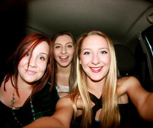 fish eye and party image