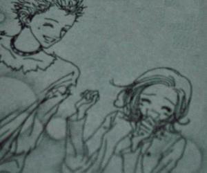 hachi, love, and komatsu nana image