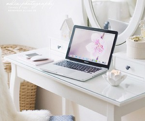 apple and white image
