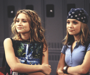 90s, olsen twins, and so little time image