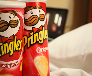 pringles, food, and photography image