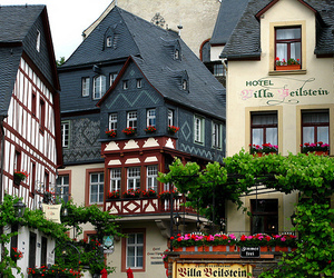 germany, beautiful, and eu amo a alemanha! image
