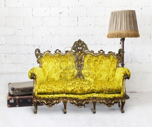 interior design, production design, and victorian furnishings image