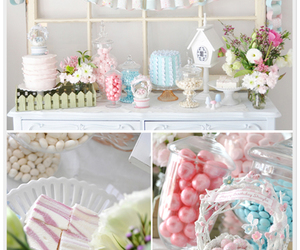 home decoration and spring table round-up image