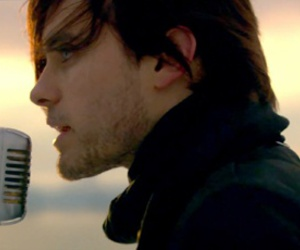 jared leto, 30 seconds to mars, and a beautiful lie image
